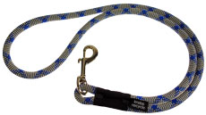 Krebs Recycle 2 ft. Heeler Leash