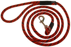 Krebs Recycle Reggie 6 ft. Leash