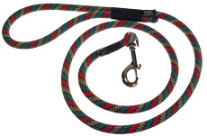 Krebs Recycle Ruby 4 ft. Leash